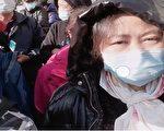 两次到国信局登记 黑省访民遭警方绑架失联
