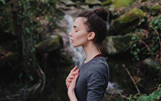 「調息呼吸法」減緩壓力 有益身心健康