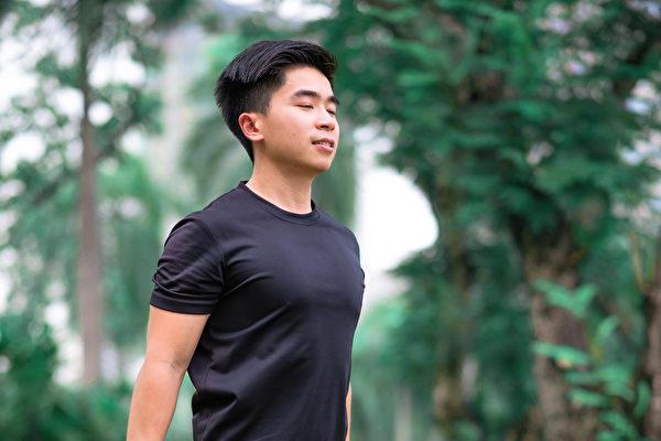 5種實用而有益的呼吸法,幫助你調節自律神經,減輕壓力和焦慮等負面情緒。(Shutterstock)