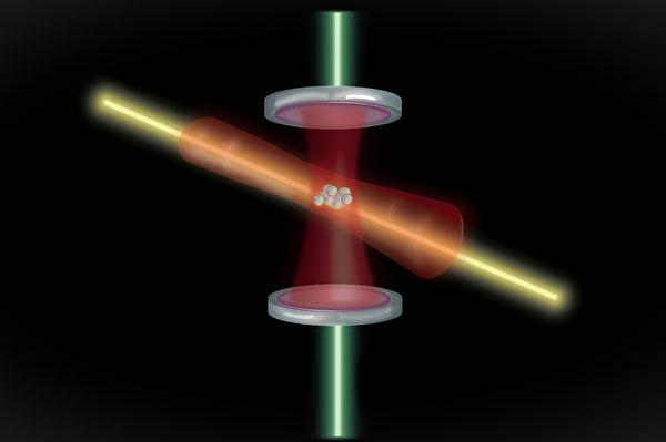 新型原子钟宇宙诞生至今误差不到一秒