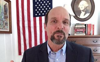 制片人:自由公正选举是美国自由民主的保障