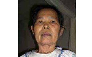 謀殺法輪功學員劉曉蓮的9名參與者被舉報