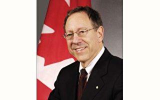 加拿大前司法部長:嚴厲制裁中共反人類罪犯