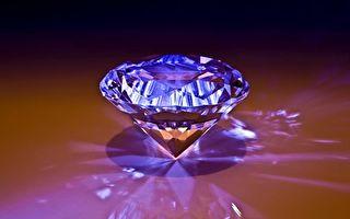 科學家首次在室溫下造出鑽石