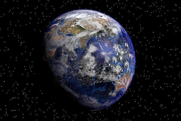 2020年地球自转速度异常快 一天时间变短