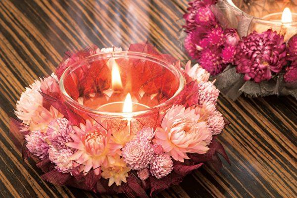 手作蜡烛香氛 为自己留一段纾压疗愈时光