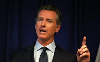 加州高院法官斥州长疫期禁令 推翻教堂限制