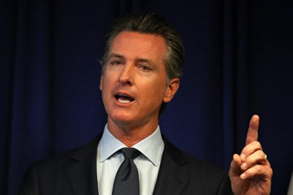 加州高院法官斥州長疫期禁令 推翻教堂限制
