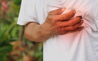压力是心脏大敌 心肌梗塞、猝死都和它有关