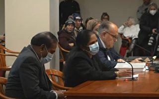 证人:底特律回填10万张缺席选票日期