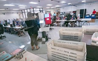 亚利桑那总检长拒民主党要求 选票审计继续
