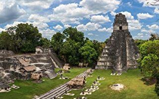 二千多年前瑪雅人已造出先進濾水系統