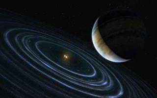 哈勃发现奇特星球 为太阳系第九行星提供线索