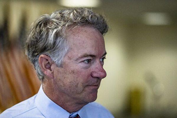 美2位参议员不排除对总统选举结果提异议