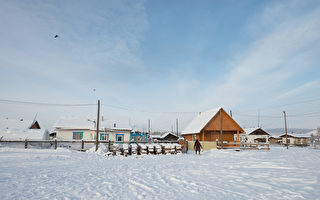 世界上最寒冷的学校 -51°C也要上课