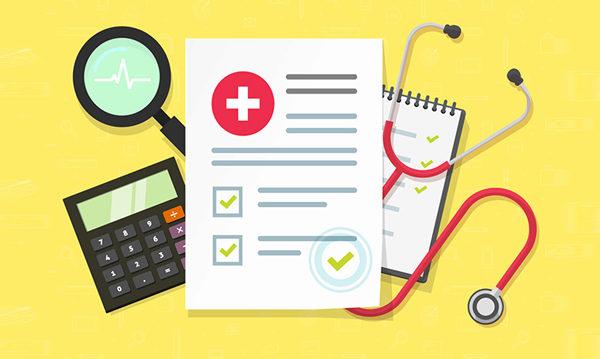 2021紐約州健康保險註冊講座。(Shutterstock)
