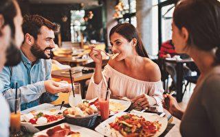 日调查:与亲友上餐厅 餐点先来应先吃吗?
