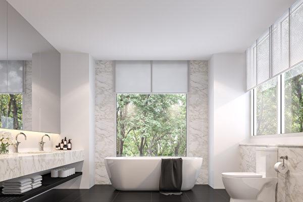 疫情改变卫浴间设计趋势 容易清洁成主流