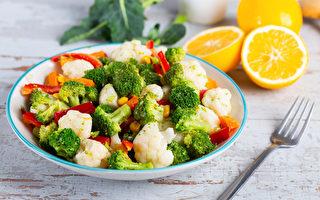 肠胃胀气避开10种食物 花椰菜、高丽菜都入列