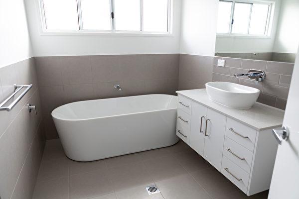 2021卫浴空间
