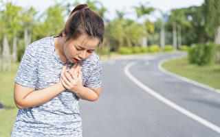 喘不一定是老化、心臟病!這種喘當心肺纖維化