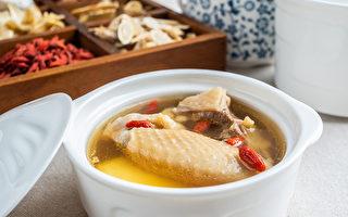 中醫師推薦1茶飲和1碗湯 抗病毒、提升免疫力