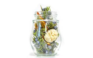 自製乾燥花和香包 讓你的家保持芬芳香氣