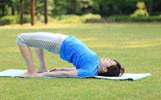 练肌肉选在中午还是晚上?正确时间运动助入眠