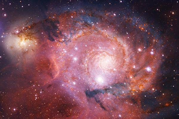 研究发现银河系古老星体出现不明位移