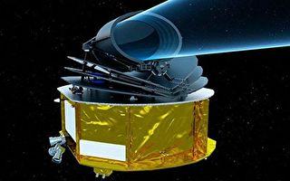 ESA將發射太空望遠鏡探測系外星球