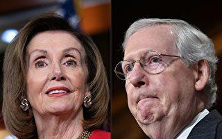 國會翻轉川普的NDAA法案否決 四年來首次