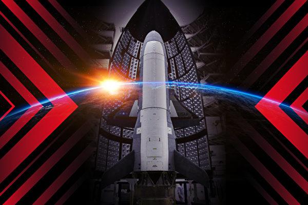 【时事军事】三角洲9队揭秘 剑指中俄太空武器