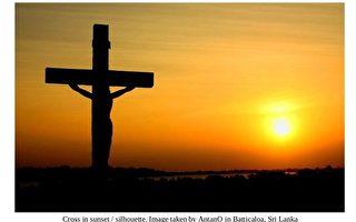 中英文诗歌:我们坚信不移,相信上帝