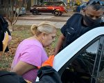 德州逮捕涉大选舞弊女子 最高判刑20年