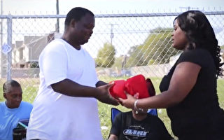 美四千妈妈成立慈善组织 帮无家可归的人