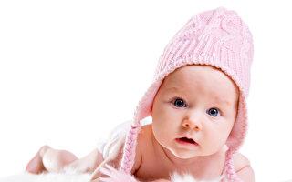 卑詩省十大最受歡迎的嬰兒名字