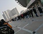 病毒逼近中南海 北京东西城区全员核酸检测