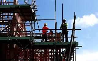 调查:商业信心改善 劳动力短缺拖累经济