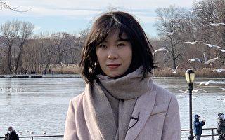 真实报导 美大学新闻系华裔女生打动教授