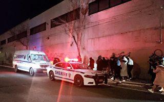 跨年夜皇后區華人酒吧超300人聚集  四華人被控