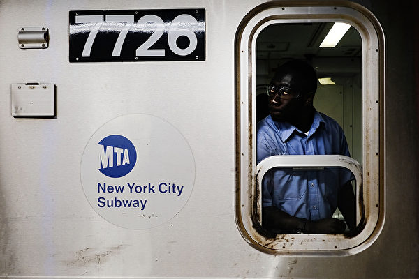 舒默、陸天娜宣布紐約州公交系統獲得56億聯邦款