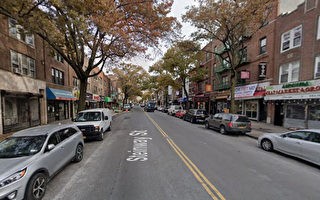 皇后区五社区地产升为纽约前五十最贵