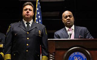 新泽西纽瓦克警方去年零开枪  暴力犯罪仍高