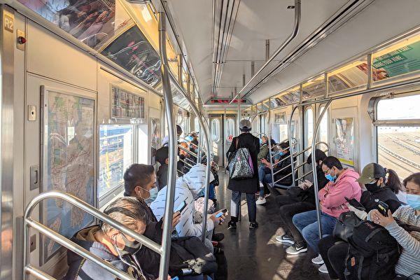 MTA董事會本月底對車票加價進行投票