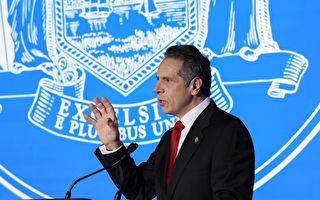 民眾批紐約州長「重啟經濟 」當遊戲