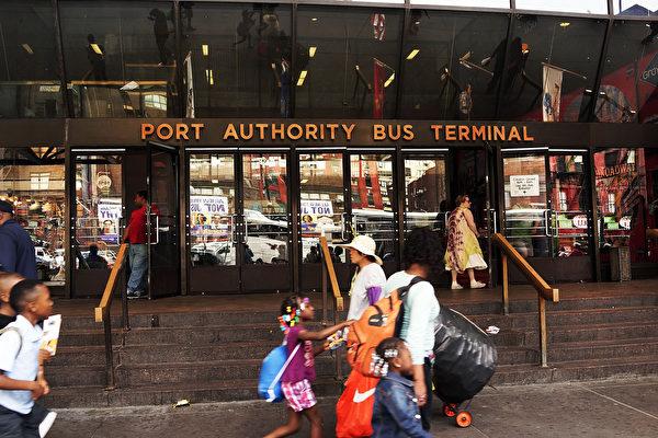 改建纽新航港局客运总站  预计2031年竣工