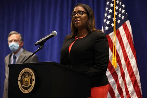 紐約人不滿州檢察長告NYPD 聯合投書媒體批評