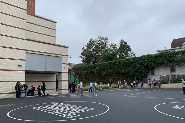 公校染疫人數增多 紐約市200多座教學樓關閉