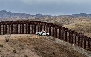 邊境牆是否保留成疑 紐約客多數贊成有牆