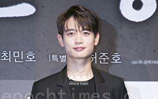 崔珉豪退伍後首錄綜藝 出演《熊孩子》特別MC